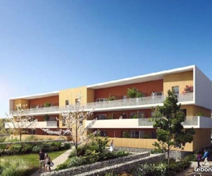 De particulier à particulier, appartement à Istres, 61m²