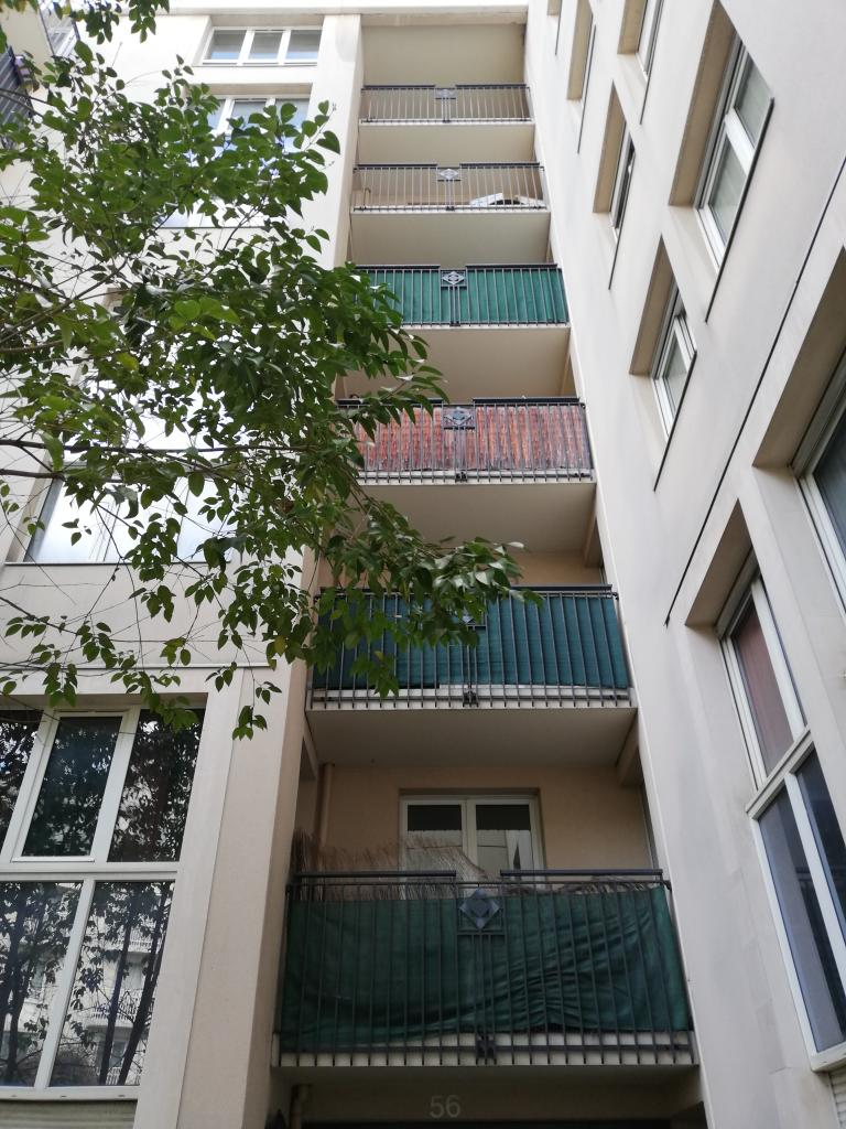Entre particulier , appartement, de 51m² à Montrouge