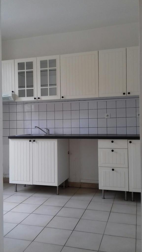 Location particulier à particulier, appartement à Nanteuil-lès-Meaux, 38m²