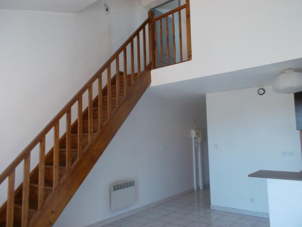 Location appartement entre particulier Sauvian, appartement de 55m²