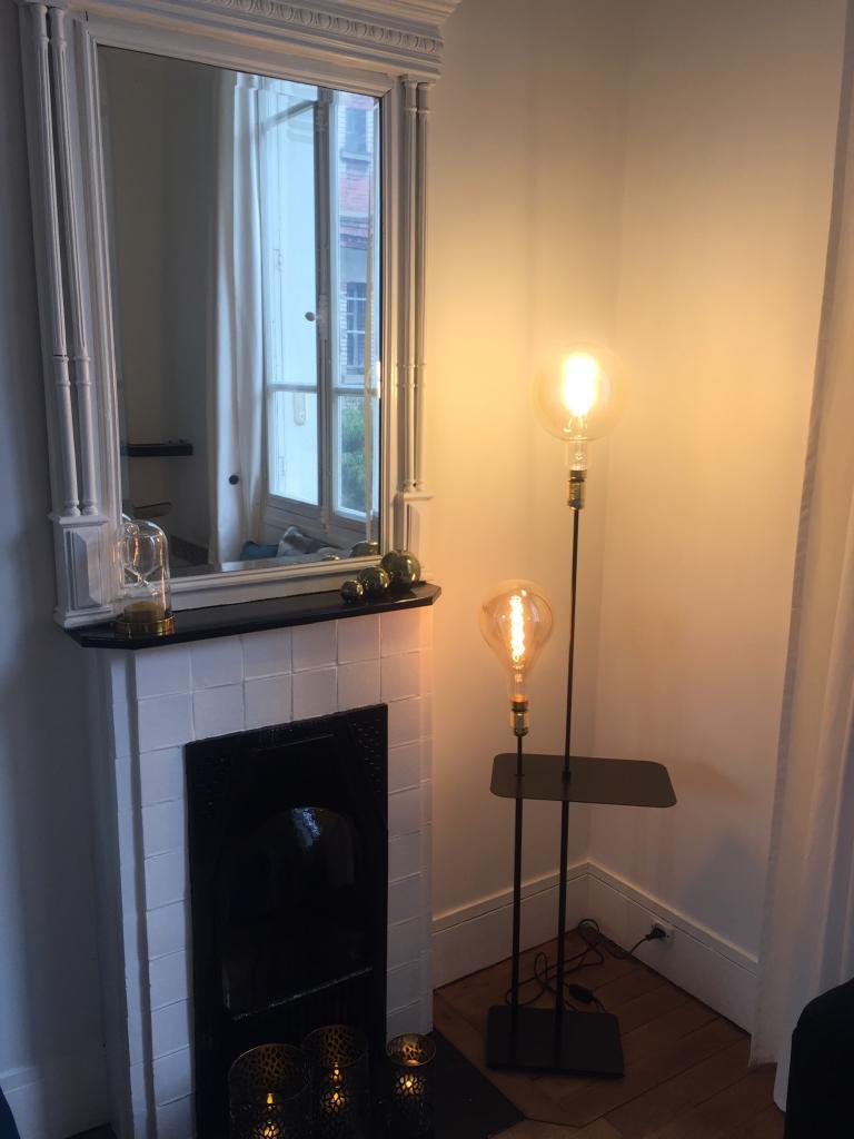 Location appartement par particulier, studio, de 21m² à Puteaux