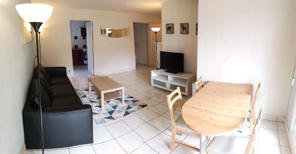 De particulier à particulier , appartement, de 50m² à Gournay-sur-Marne