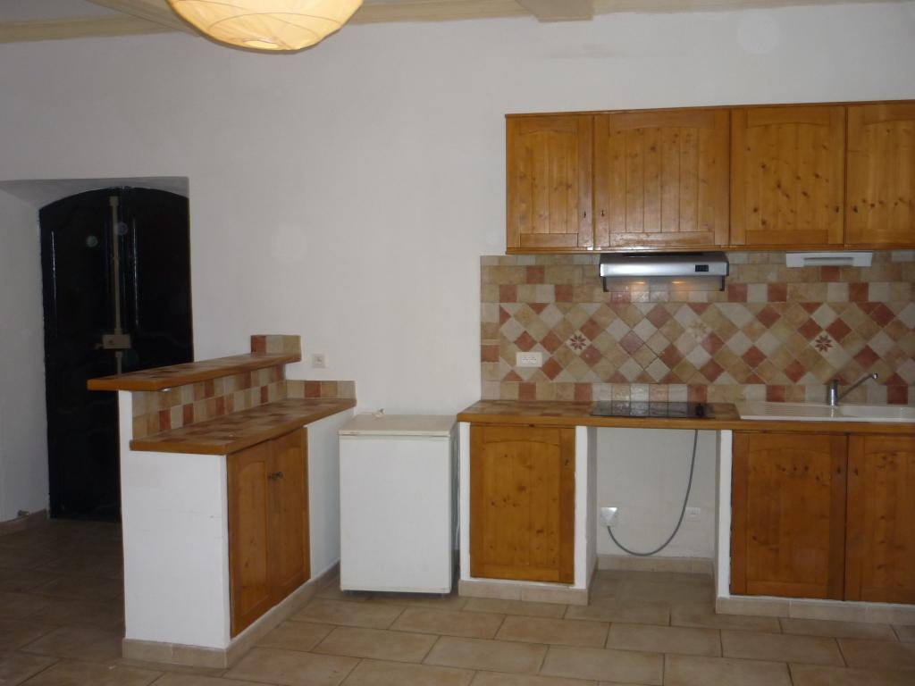 Appartement particulier, appartement, de 39m² à La Barben