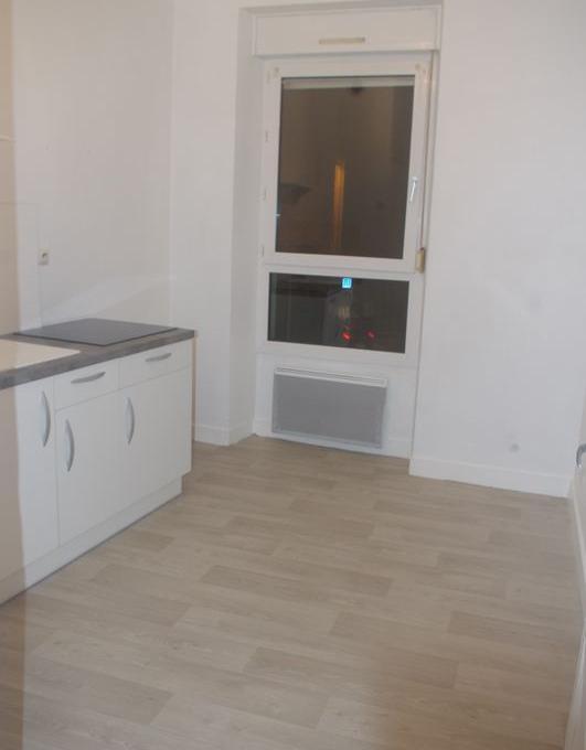 Entre particulier , appartement, de 48m² à Brest