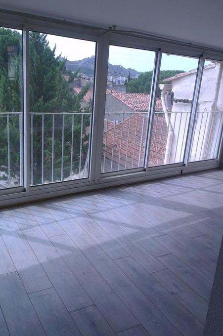 Location particulier à particulier, appartement, de 75m² à Marseille 12