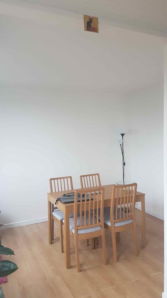 Appartement particulier, appartement, de 83m² à Marcq-en-Baroeul