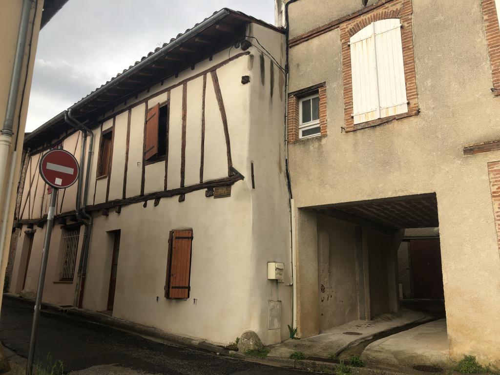 De particulier à particulier, maison, de 75m² à Gaillac
