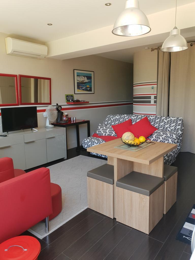 Location de particulier à particulier, appartement, de 38m² à Ajaccio