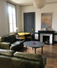 Location appartement entre particulier Troyes, de 80m² pour ce appartement
