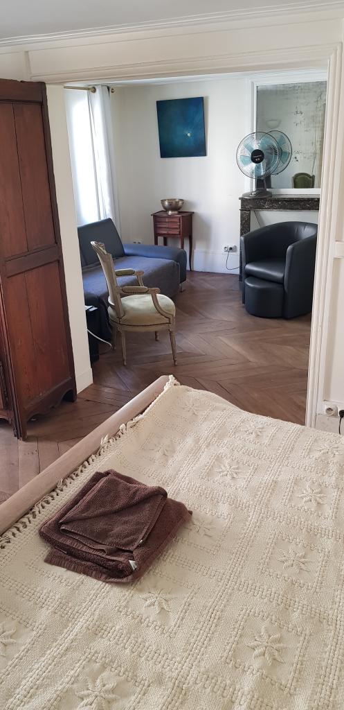 Entre particulier à Paris 01, appartement, de 40m² à Paris 01