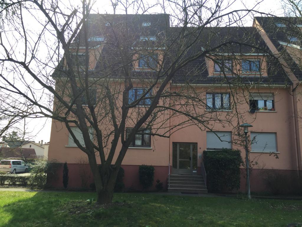 De particulier à particulier, studio à Ichtratzheim, 27m²