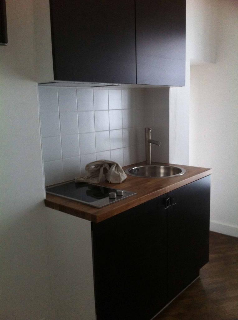 Location particulier à particulier, appartement, de 13m² à Paris 20