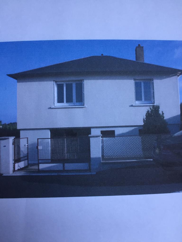 Location de particulier à particulier, maison, de 80m² à Bourges