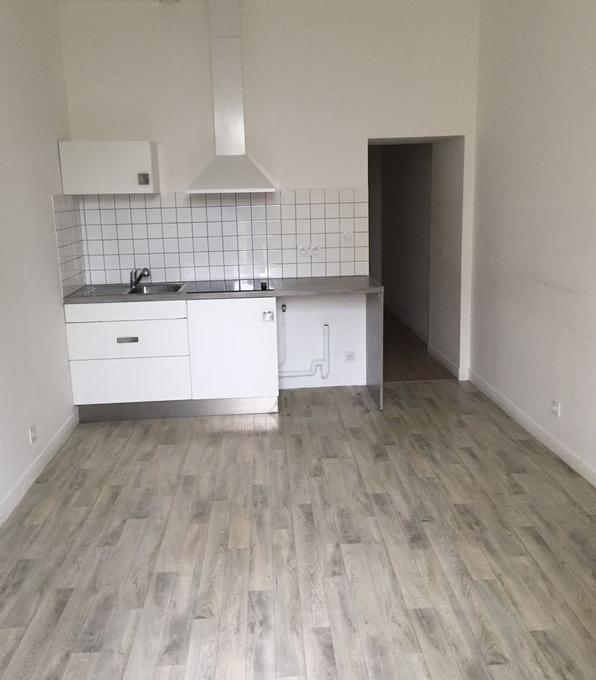 Particulier location Virsac, appartement, de 41m²