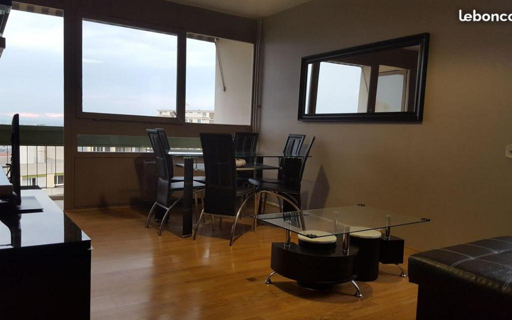 Appartement particulier, appartement, de 69m² à Oullins
