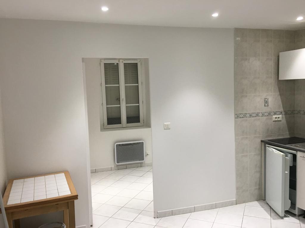 Location particulier, appartement, de 21m² à Gentilly