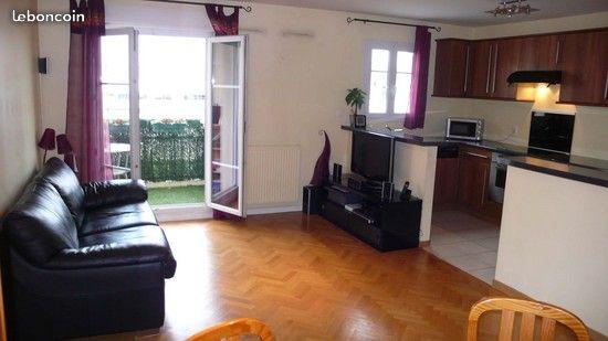 Location particulier Poissy, appartement, de 58m²