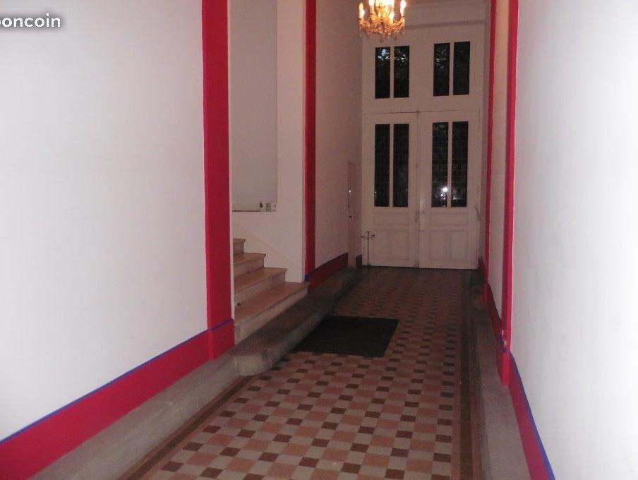 De particulier à particulier, appartement à Angers, 36m²