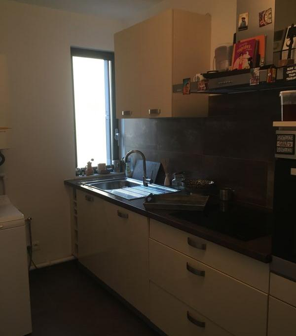 Location appartement par particulier, appartement, de 48m² à Colmar