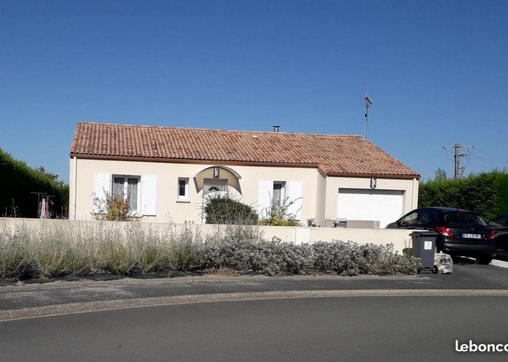 Location particulier à particulier Bournezeau