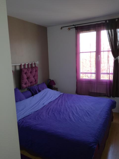Location appartement T3 Trappes - Photo 1