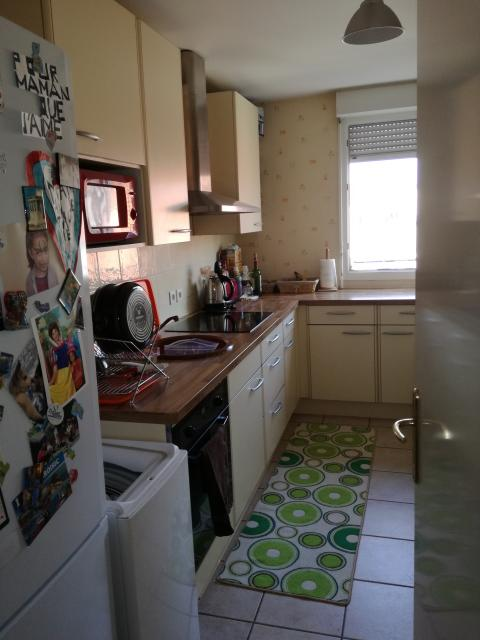 Location appartement T3 Trappes - Photo 2