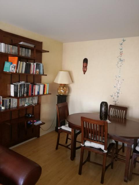 Location appartement T3 Trappes - Photo 3