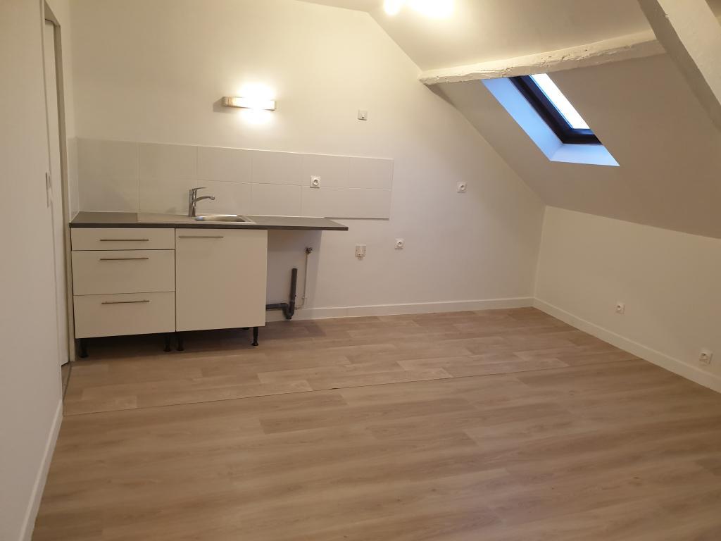 Location particulier à particulier, appartement à Boulogne-sur-Mer, 39m²