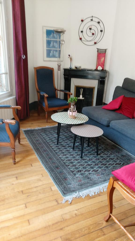 Location particulier, appartement, de 40m² à Paris 14