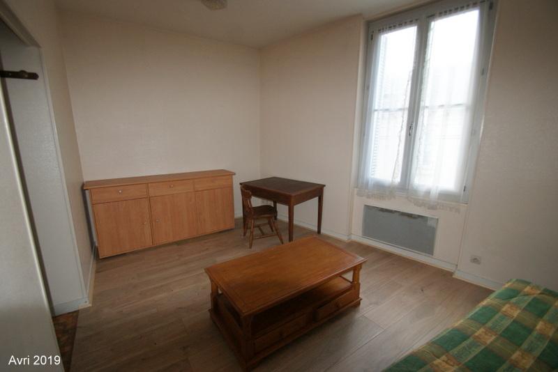 Location appartement par particulier, studio, de 20m² à Poitiers