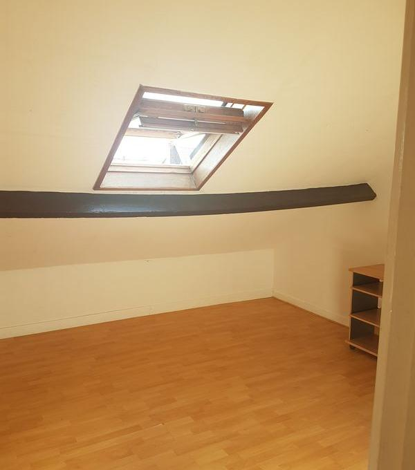 Particulier location La Madeleine, appartement, de 22m²