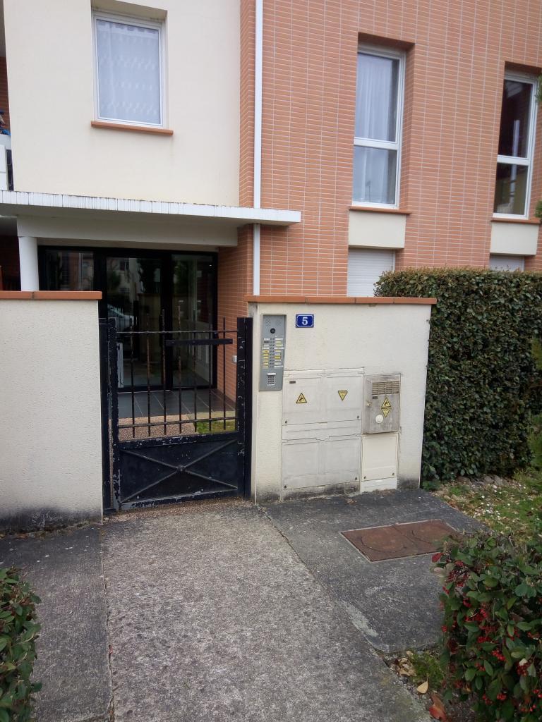 Location de particulier à particulier à Muret, appartement appartement de 45m²