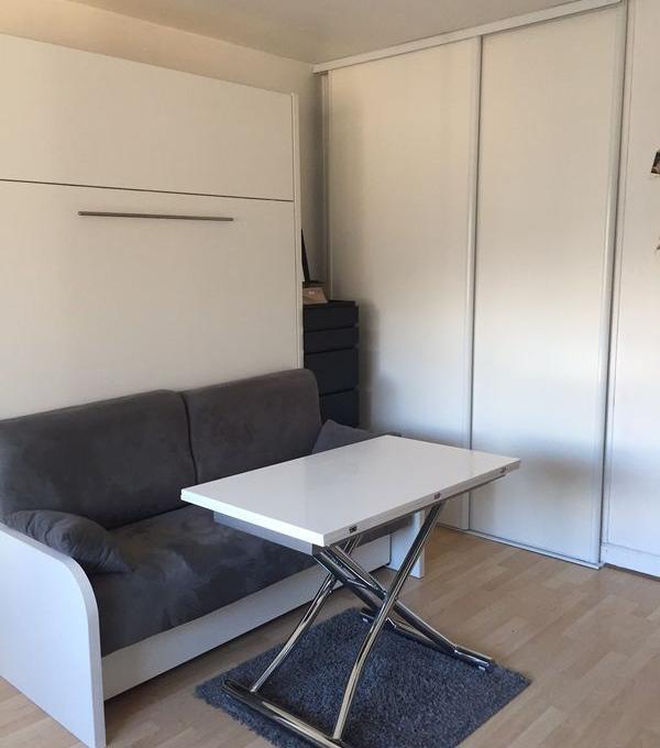 De particulier à particulier Paris 18, appartement appartement de 27m²