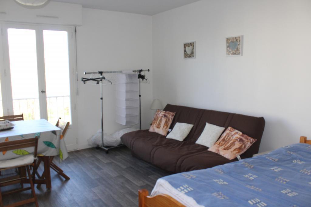 Location appartement entre particulier Saint-Malo, de 28m² pour ce studio
