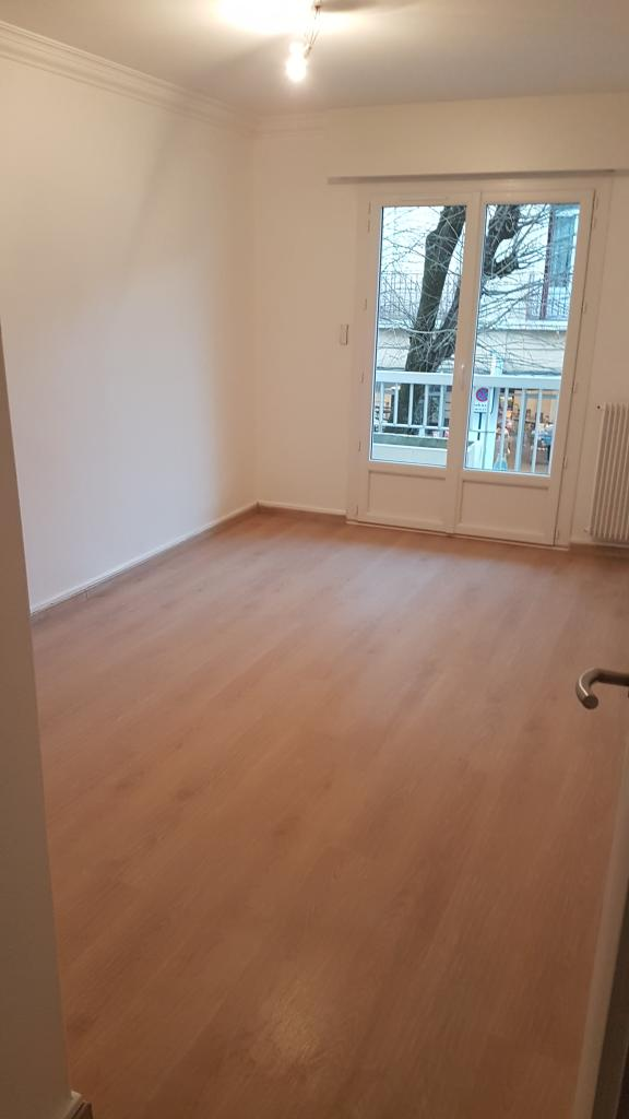 Location particulier à particulier, appartement à Aix-les-Bains, 70m²