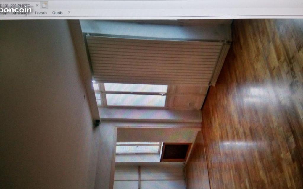 Particulier location, appartement, de 105m² à Saint-Claude