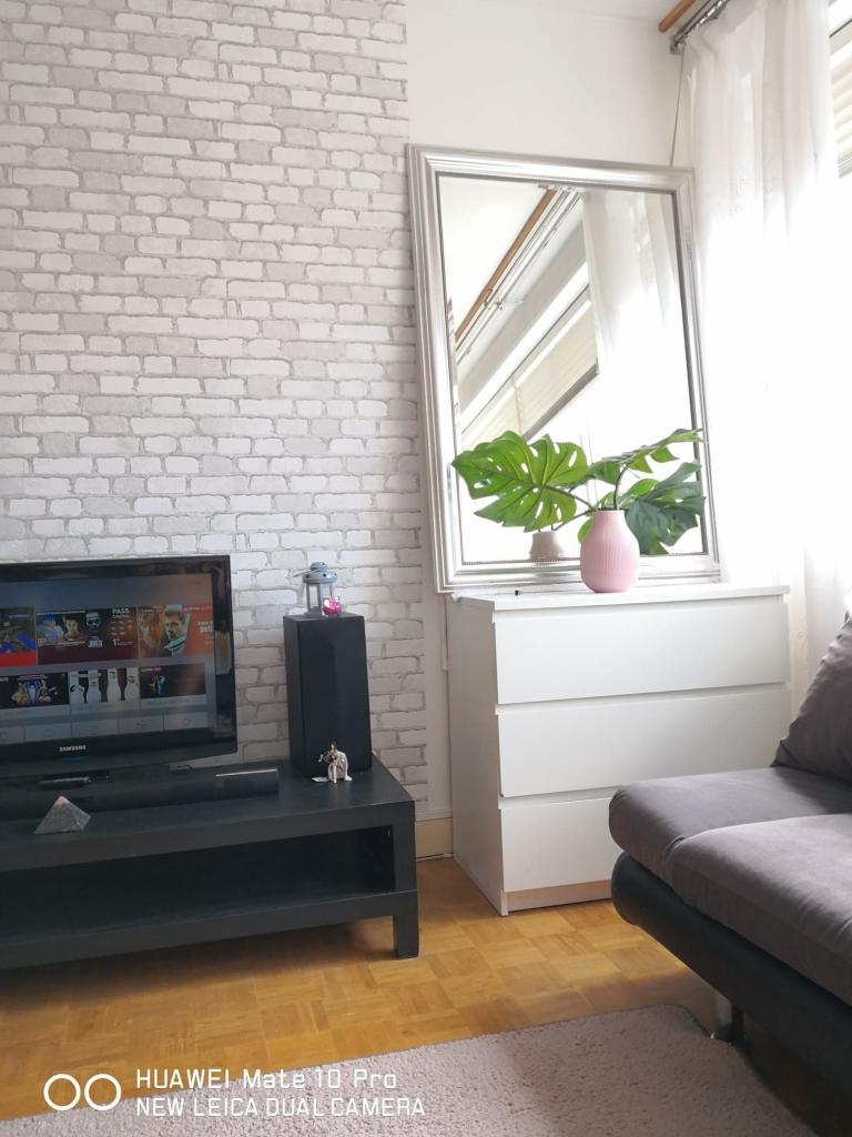 Location de particulier à particulier, appartement, de 40m² à Puteaux