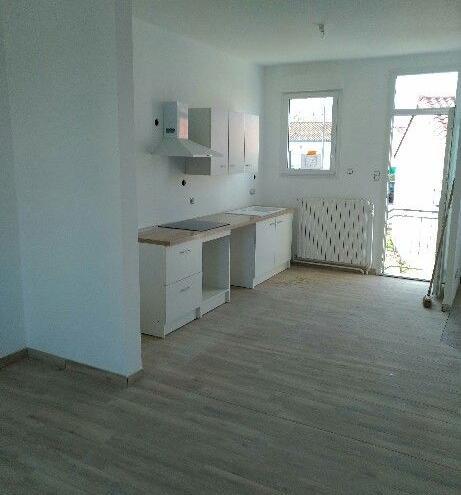 De particulier à particulier Roussay, appartement maison, 90m²