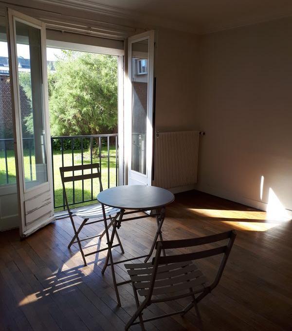 Location particulier Amiens, appartement, de 47m²