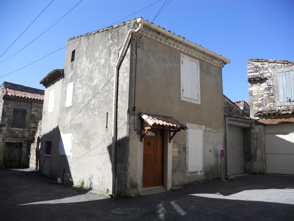 De particulier à particulier Montpezat, appartement maison de 80m²