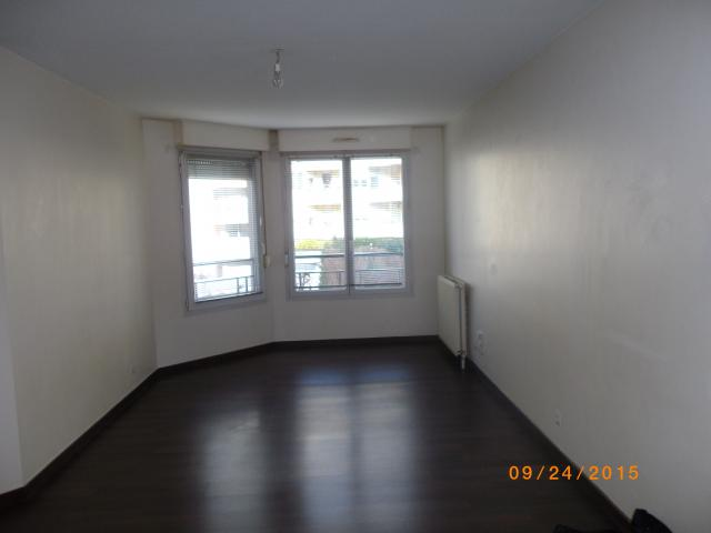 Location appartement T2 Lyon 3 - Photo 2