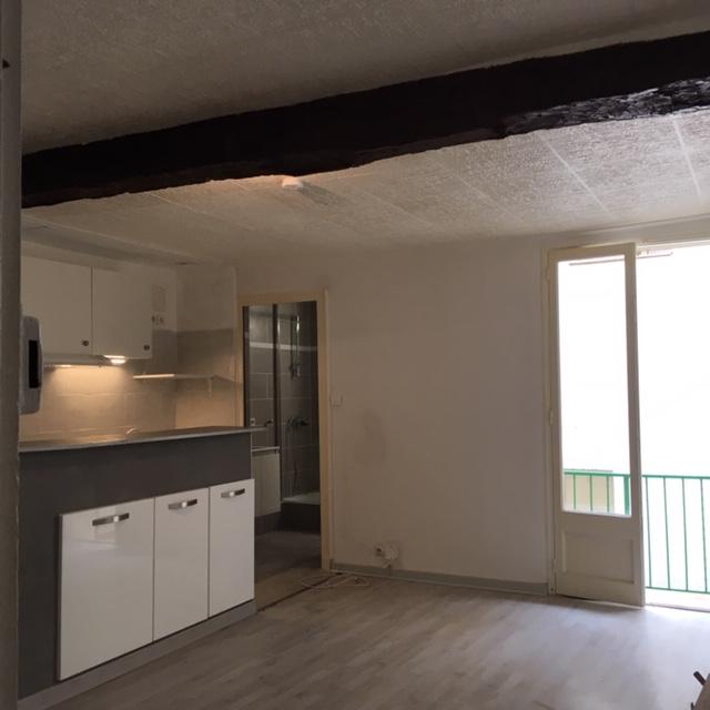 Particulier location Évenos, studio, de 26m²