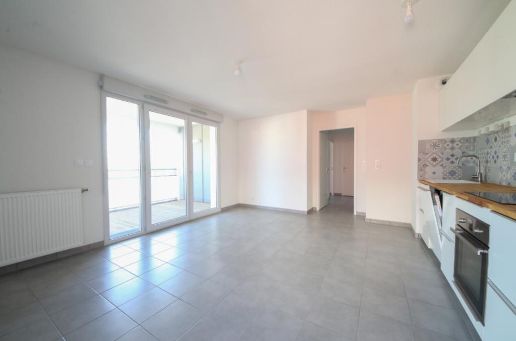 De particulier à particulier , appartement, de 59m² à Toulouse