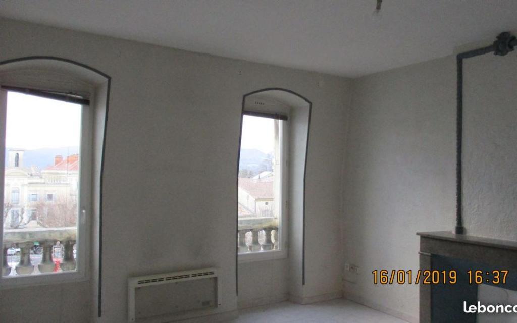 Location de particulier à particulier, appartement, de 78m² à Montélimar