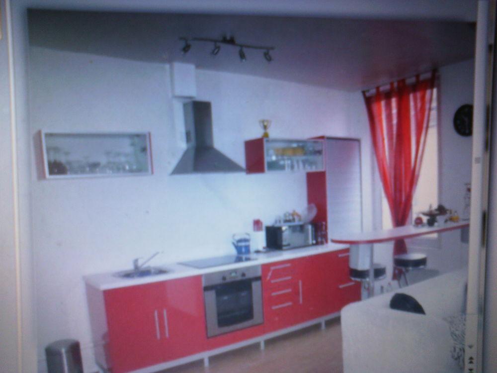 Location particulier, appartement, de 37m² à Behonne