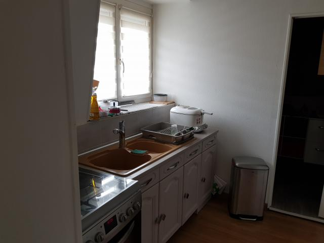 Location appartement T2 Roeulx - Photo 1