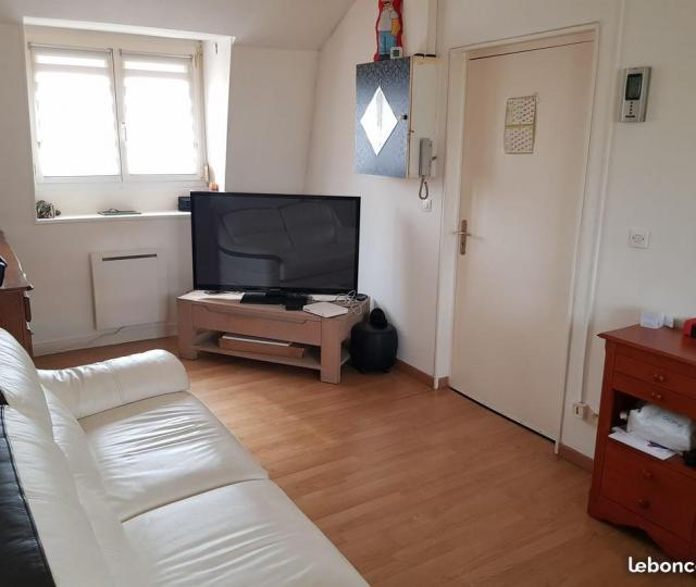 Location appartement T2 Roeulx - Photo 2