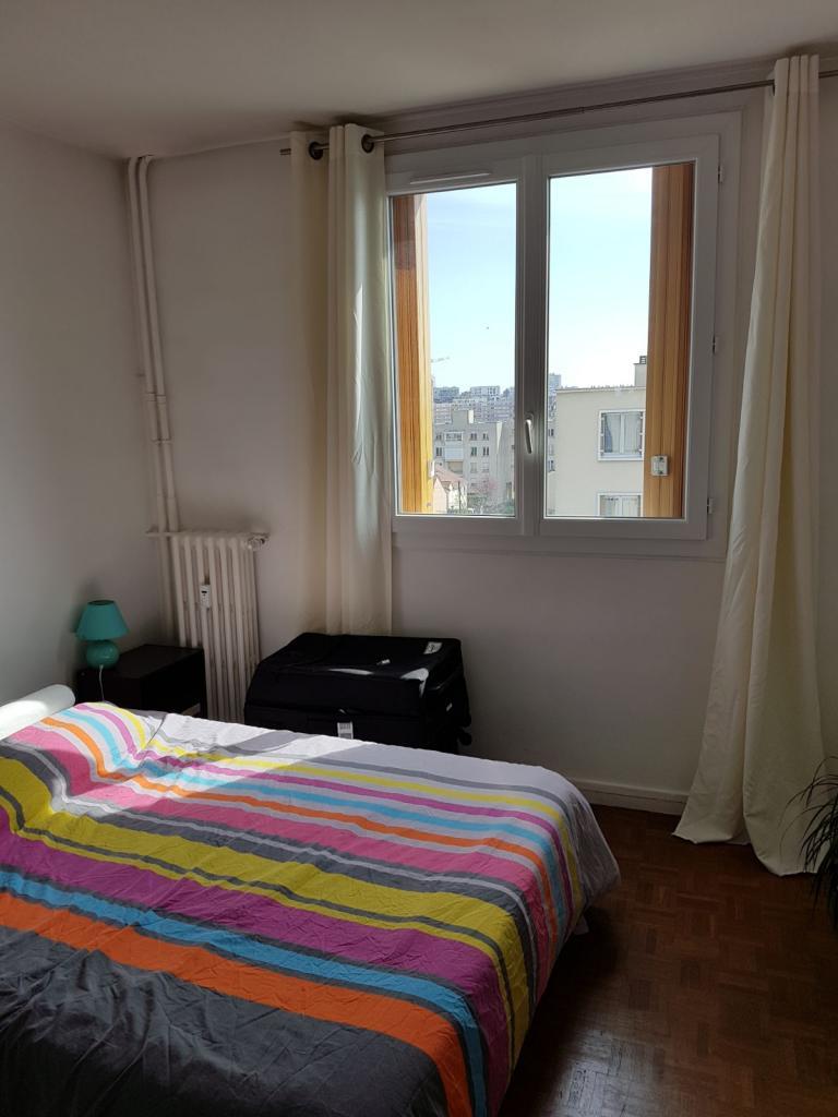 Location de particulier à particulier à Bagnolet, appartement appartement de 36m²