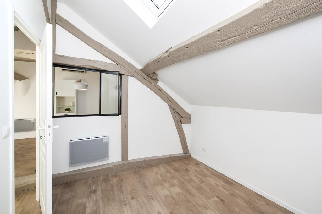 De particulier à particulier Noisy-le-Sec, appartement appartement, 35m²