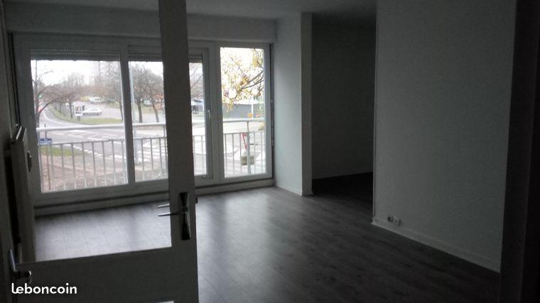Location de particulier à particulier, appartement, de 80m² à Sevrey
